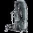 DEUTER Aircontact Pro 60+15 granite-black 2015-16 č.1