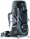 DEUTER ACT Lite 40+10 black-granite 2015-16