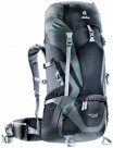 DEUTER ACT Lite 50+10 black-granite 2015-16