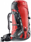 DEUTER Guide 45+ cranberry-anthracite 2015-16