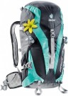 DEUTER Pace 28 SL black-mint  2015-16