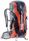 DEUTER Pace 30 black-papaya 2015-16