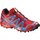 SALOMON SPEEDCROSS 3 GTX red 2015-16