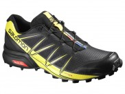 SALOMON SPEEDCROSS PRO black 2016