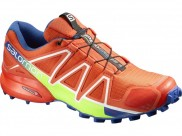 SALOMON SPEEDCROSS 4 orange 2016
