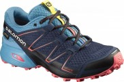SALOMON SPEEDCROSS VARIO GTX W blue 2016