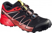 SALOMON SPEEDCROSS VARIO GTX black 2016