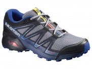 SALOMON SPEEDCROSS VARIO grey 2016