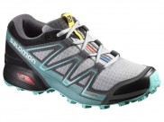 SALOMON SPEEDCROSS VARIO W grey 2016