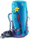 DEUTER Guide 40+ SL turquoise-black 2017